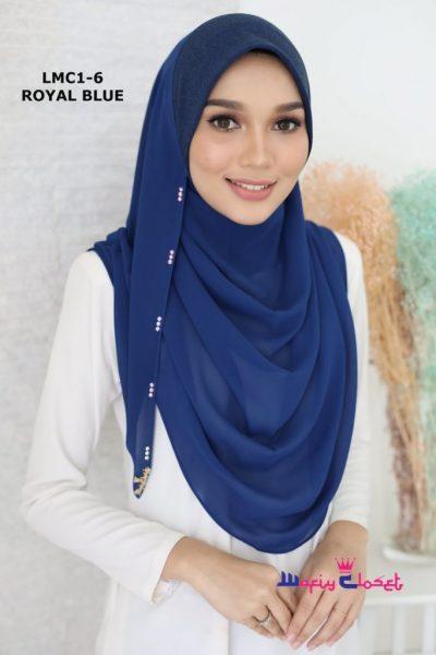 instant-shawl-lady-malequin-crystal-by-wafiy-closet-lmc1-6-royal-blue