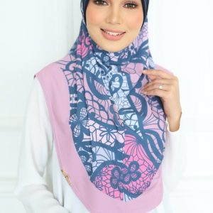 Express Scarves Myrish Beauty