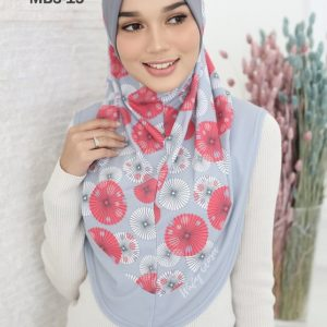 Express Scarves Myrish Beauty 3
