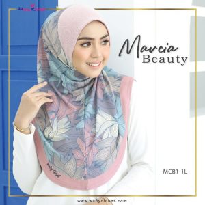 Express Scarves Marcia Beauty