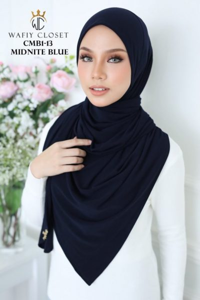 semi-instant-shawl-camelia-basic-by-wafiy-closet-cmb1-13-midnite-blue