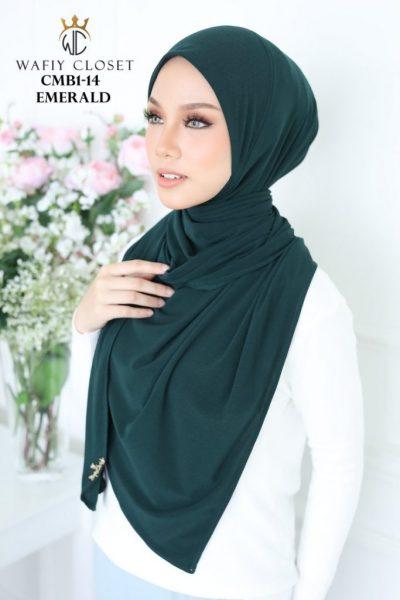 semi-instant-shawl-camelia-basic-by-wafiy-closet-cmb1-14-emerald
