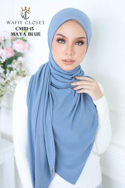 semi-instant-shawl-camelia-basic-by-wafiy-closet-cmb1-15-maya-blue