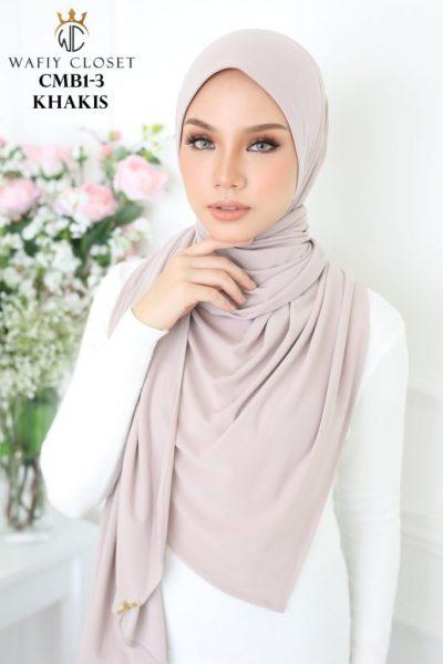 semi-instant-shawl-camelia-basic-by-wafiy-closet-cmb1-3-khakis