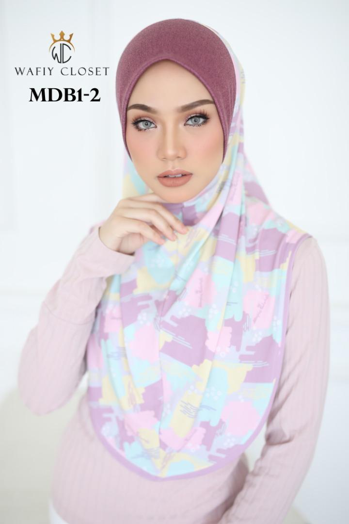 Medina Beauty