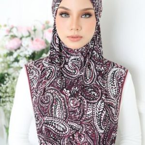 Express Hijab Faith v2