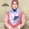 SM 2-9 ZANOKA CARNATION
